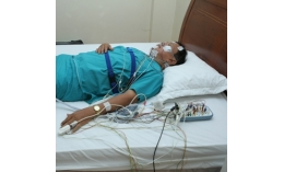 What is polysomnography?